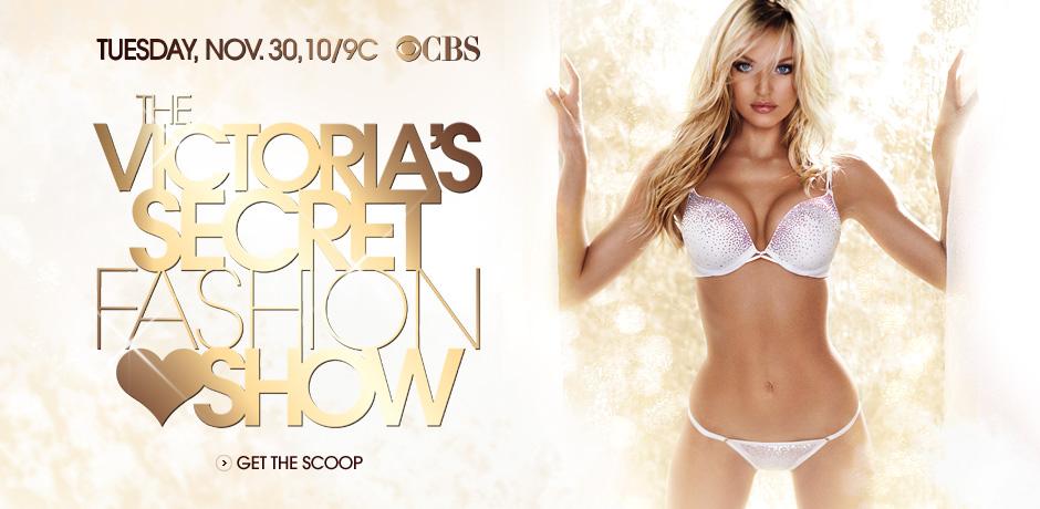 2010 Victoria S Secret Fashion Show Paddylast Inc