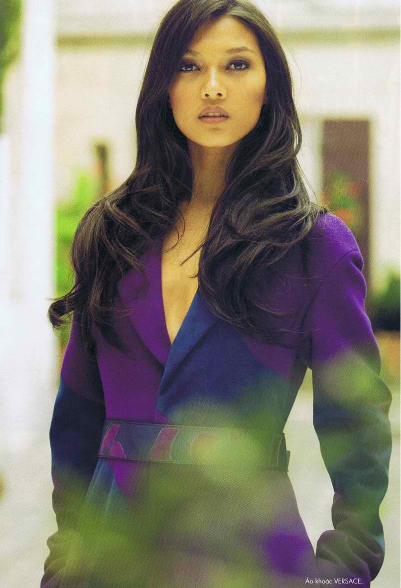 Katie Moore (model)