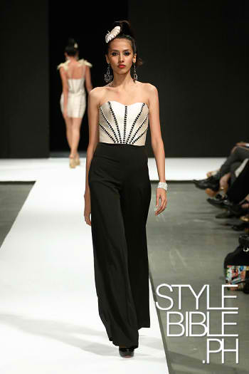 Philippine Fashion Week S S 2012 Grand Allure Paddylast Inc