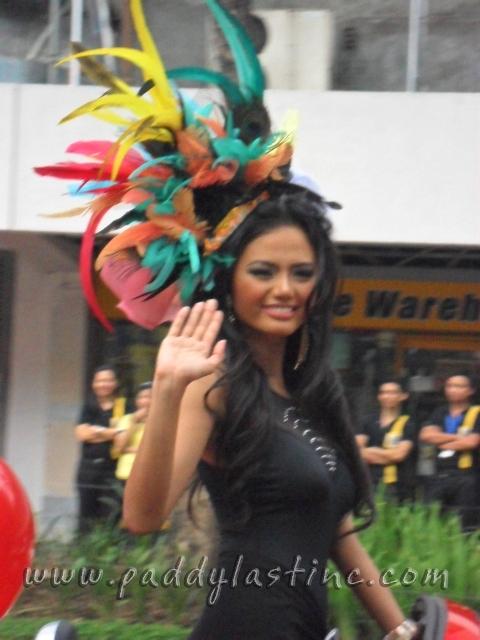 Patricia Lae Ejercitado
