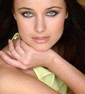Oxana Fedorova, Miss Universe Winner 2002 (dethroned)