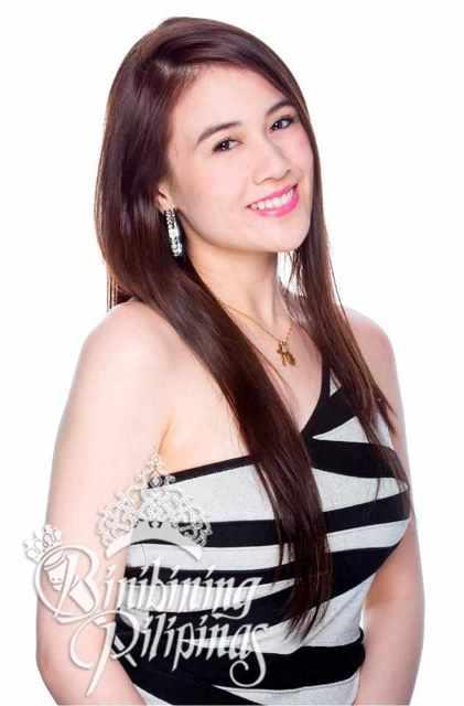 Binibini No. 4 - Nicole Kim Donesa