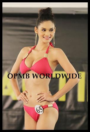 A stunning beauty is a stunning beauty. I could easily see Pia Wurtzbach clinching that Bb.Pilipinas - International title!