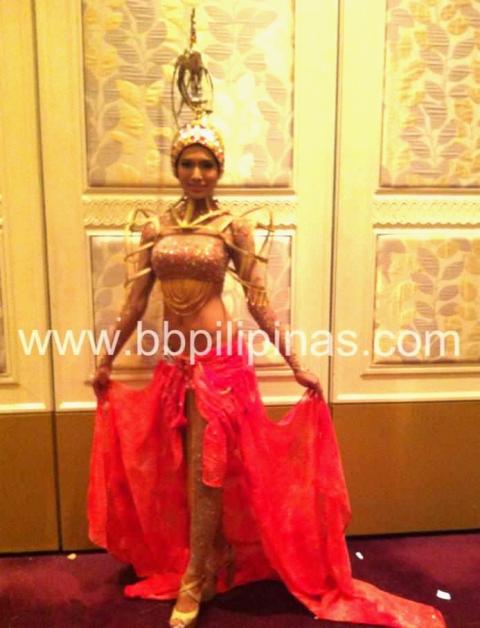 Binibini No 33 Parul Shah