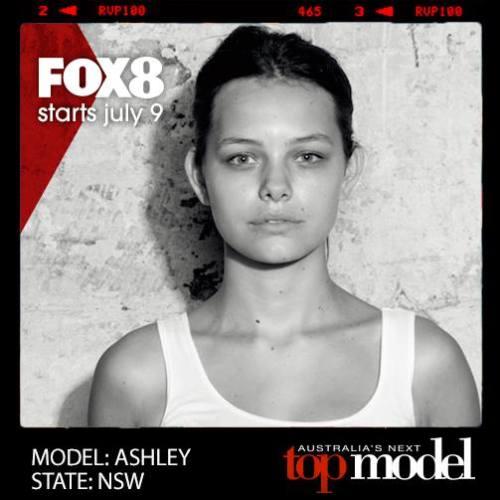 Ashley Pogmore, 18 Sydney, New South Wales