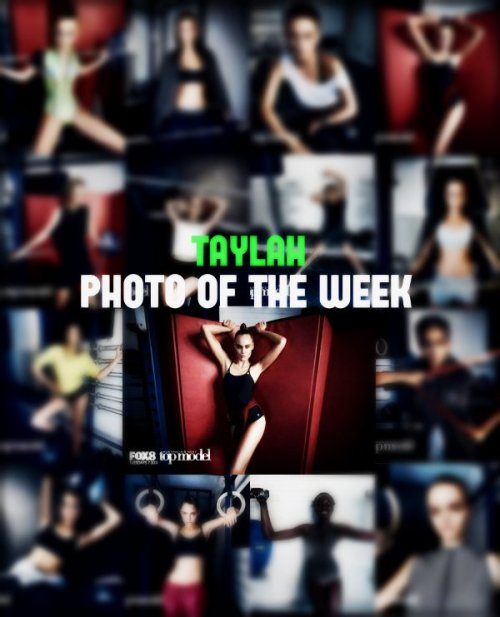 Photo Of The Week Taylah