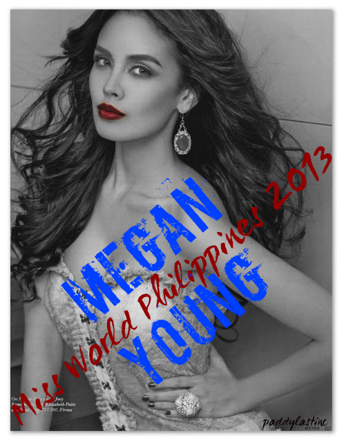 Megan Young MWP