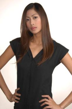 "Grendel Alvarado—22, 5'8"", from Bacolod, Negros Occidental"