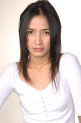 "Mirabel Coleen Baino—20, 5'8"" from Cainta, Rizal"