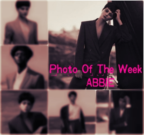 Photo Of The Week 10 Abbie