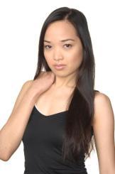 """Sheena Sy—24, 5'6"""", from Makati City"""