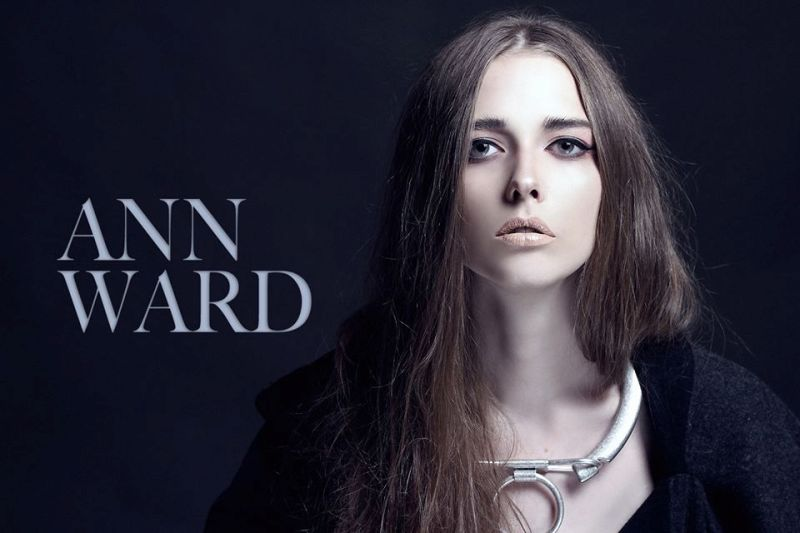 Ann Ward Runway The Latest From Ann Ward by