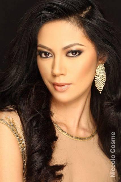 Miss Universe Philippines Ariella Arida – The Transformation!