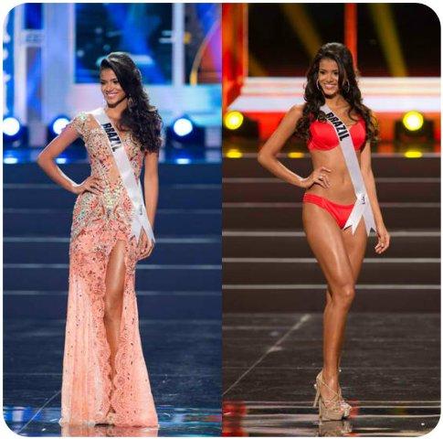 Brazil - Jakelyne Oliveira