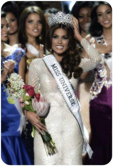 Miss Universe 2013 Venezuela