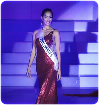 Miss International 2013!