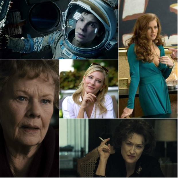 Best Actress