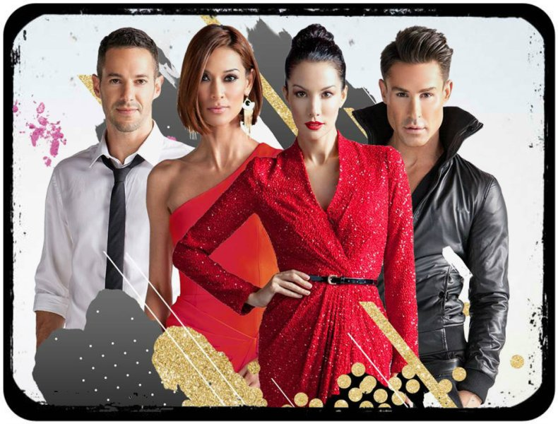 top shot season 2 meet contestants on american