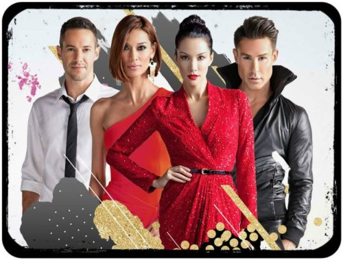 The Judges Asias Next Top Model Cycle 2