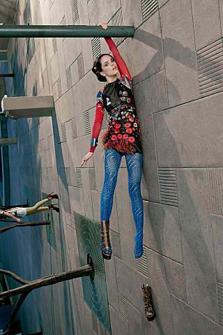 America's Next Top Model Cycle 21 – Episode 2 Photoshoot ...