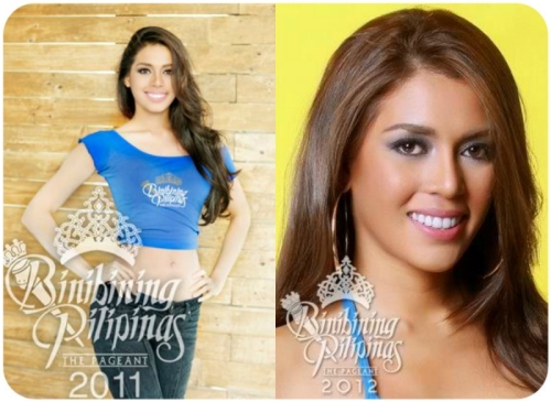 Mary Jean Lastimosa's last chance at the Binibini!