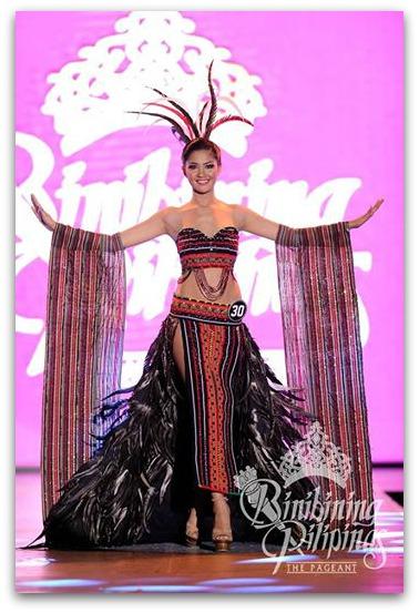 Binibini #30 Joy Marie Gangan