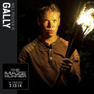 Gally's the keeper of the Builder and one of the antagonists in the book