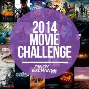 PEX Movie Challenge