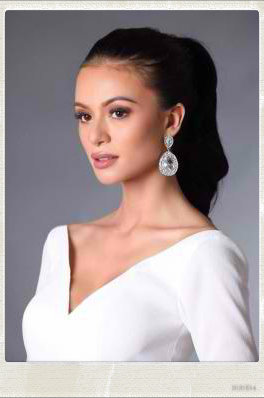 Miss World 2014 Profile