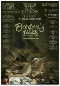 Barber's Tales
