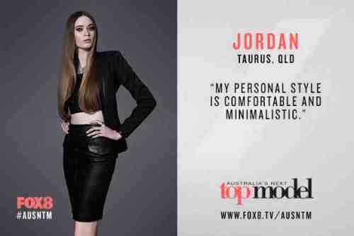 Jordan Burridge