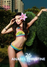 26 Anabel Christine Tia
