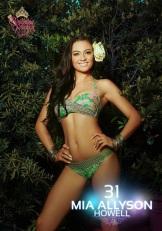 31 Mia Allyson Howell
