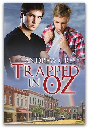 Trapped In Oaz