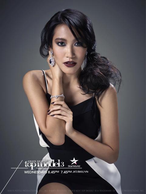 Lorretta Chow