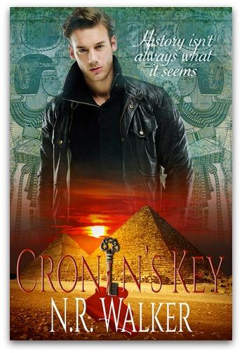 Cronin's Key 1