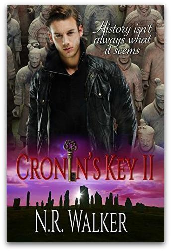 Cronin's Key 2