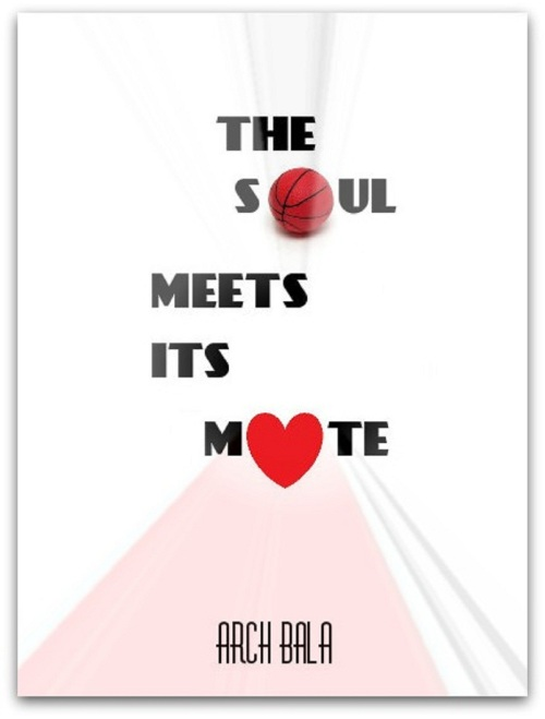 The Soul Meets Its Mate Cover Right