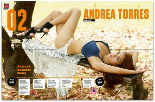 2 Andrea Torres