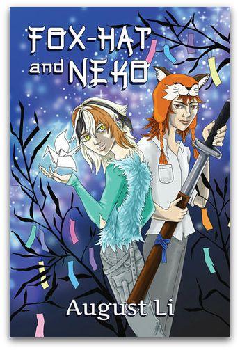 Fox Hat and Neko