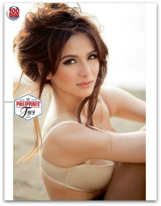 Jennylyn Philippines Finest