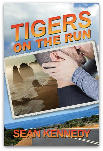 Tigers On The Run