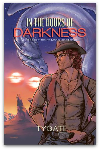 In the Hours of Darkness (No Man's Land #1)