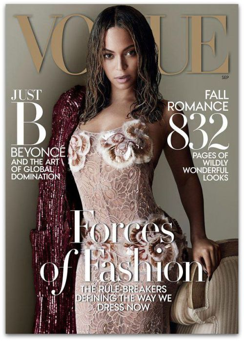 Vogue by Beyonce