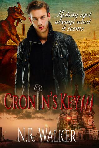 Cronin Key 3