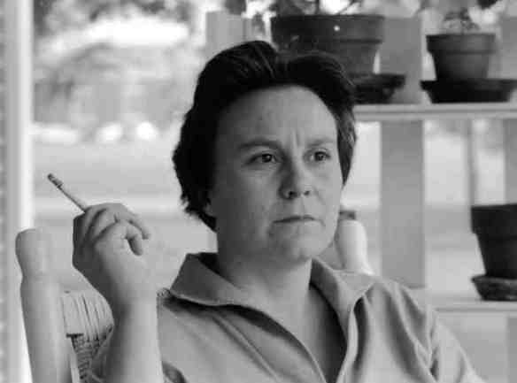 Author Harper Lee in her hometown of Monroeville, Alabama in 1961. (Photo: Getty)