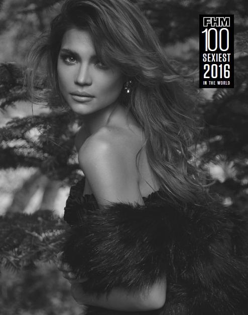 100 Sexiest List