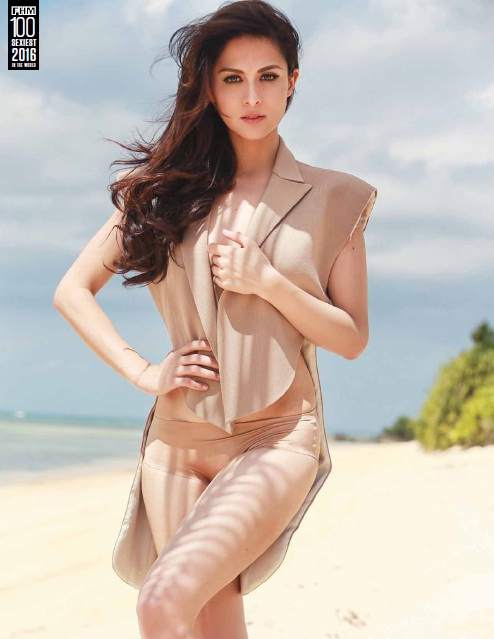 Marian rivera model photoshoot - 1 5