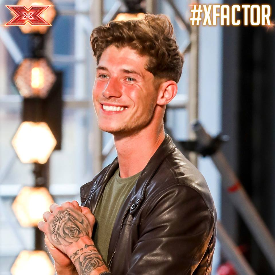 The X Factor UK 2017 – Week 1 Recap – The Best Auditions