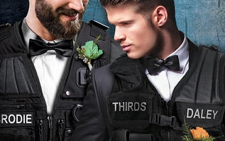 Book review darkest hour before dawn thirds 9 charlie pre order tried true thirds book 10 by charlie cochet thirdsseries fandeluxe PDF